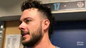 Kris Bryant on Cubs' start to the season [Video]
