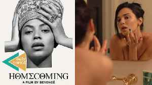 Kendall REVEALS Why She Doesn't FIT IN & Beyonce DROPS Unexpected 'Homecoming' Album! | DR [Video]