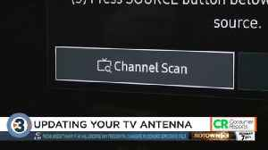 Consumer Reports: Why it's time to rescan your TV antenna [Video]