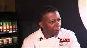 Middle Georgia chef helping fight against diabetes, Parkinson's through the kitchen [Video]