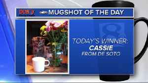 Mug shot of the day - 4/17/19 - Cassie from De Soto [Video]
