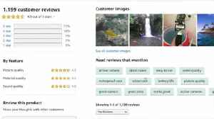News video: VIDEO What the Tech? Fake Amazon reviews report