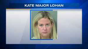 VIDEO Kate Lohan pleads guilty to disorderly conduct [Video]