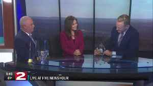 WKTV GM bids farewell to Don Shipman [Video]