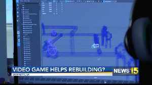 video game help with notre dame [Video]