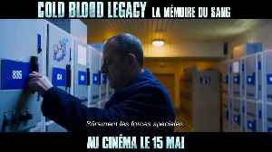 COLD BLOOD LEGACY Movie [Video]