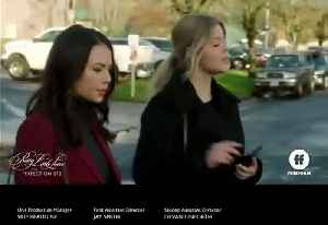 Pretty Little Liars The Perfectionists S01E06 Lost and Found [Video]