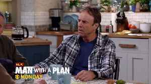 Man With a Plan S03E11 Cabin Fever [Video]