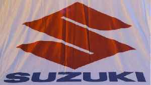 Suzuki Is Recalling 2 Million Cars After Cheating On Safety Tests [Video]