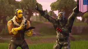 Fortnite is making its way into the office [Video]