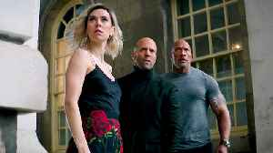 Fast & Furious Presents: Hobbs & Shaw - Official Trailer 2 [Video]