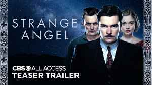 Strange Angel Season 2 - Teaser Trailer [Video]