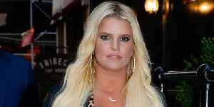 Jessica Simpson Doesn't Want To Have Any More Kids After Tough Pregnancy