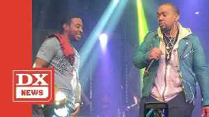 Ludacris Hits The Studio With Timbaland For 10th Album [Video]