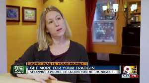 Get more when you trade in your car [Video]