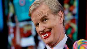 Who Is Steve Doocy? Narrated By Virgil Texas [Video]