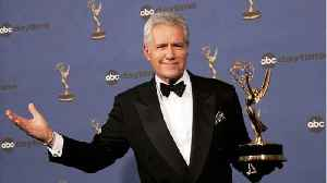 'Jeopardy' Host Alex Trebek Will Keep Doing Jeopardy [Video]