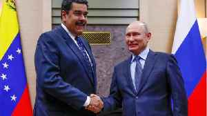 Russia Offers Assistance To Venezuela, Cuba To Help Weather U.S. Sanctions [Video]