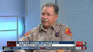 One-on-one with Sheriff Donny Youngblood [Video]