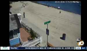 Mission Beach residents call for e-scooter ban on Boardwalk [Video]