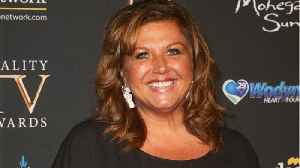 Abby Lee Miller Celebrates One Year Since Spinal Surgery [Video]