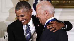 The Best of Barack Obama and Joe Biden [Video]