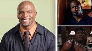 The Come Up with Terry Crews: The Stories Behind His Biggest Roles [Video]