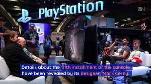 Big News From Sony Gaming [Video]