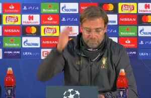 Klopp admits 6-1 aggregate scoreline harsh on Porto [Video]