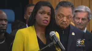 News video: Kim Foxx Ignored Request To Appear Before Board Regarding Jussie Smollett Case, County Commissioner Says