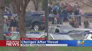 Jeffco, Denver Public Schools To Reopen After Threat [Video]