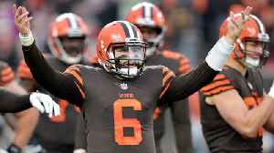 How will the Browns' young offense rank historically? [Video]