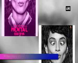 Kangana Ranaut Rajkummar Rao Mental Hai Kya gets new release date [Video]