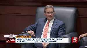 Tennessee, Kentucky govs talk up criminal justice reform [Video]