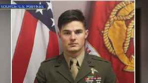 Marine Killed On Duty At Camp Pendleton [Video]