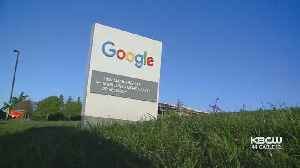 Santa Clara Health Official Confirms Person Infected With Measles Visited Google [Video]