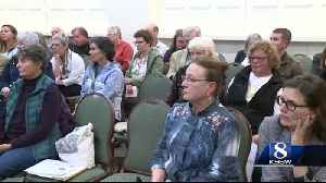 Pacific Grove residents outraged at pickle bowl court locations [Video]