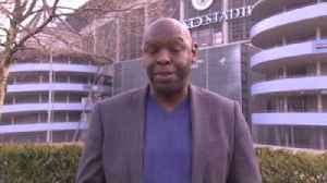 Goater: City will pick themselves up [Video]
