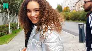News video: CBBC Star Mya-Lecia Naylor Dead At 16