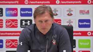 Hasenhuttl looking for 'rough diamonds' [Video]