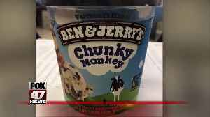 Recall issued for select Ben & Jerry's ice cream flavors [Video]