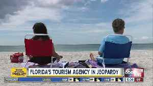 Visit Florida funding In jeopardy [Video]