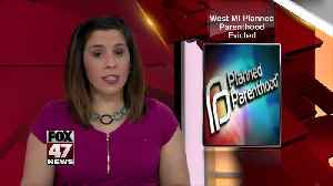 County board votes to evict Planned Parenthood health clinic [Video]