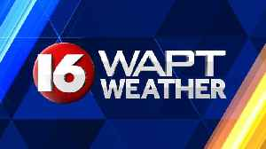 Thursday Weather Webcast [Video]