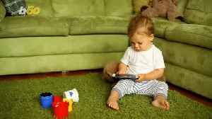 News video: More Screen Time Could Mean Higher Risk of ADHD And Behavioral Problems in Pre-School Children