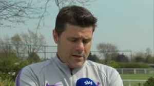 Poch ready for third City battle [Video]