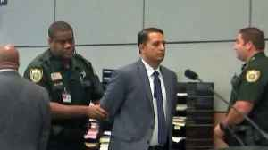 Judge denies convicted ex-officer Nouman Raja's new trial request [Video]