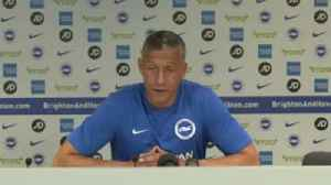 Hughton: We are aware of our level [Video]