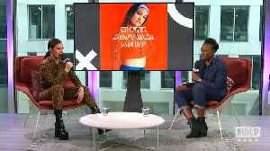 Mabel On the Rise of British Female Singers [Video]