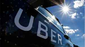 Uber Releases New Ride Safety Measures [Video]